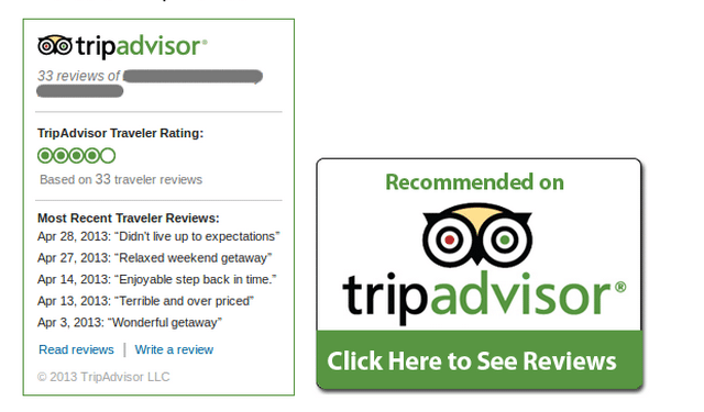 How does TripAdvisor Work?